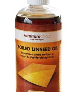 Boiled Linseed Oil - 250ml
