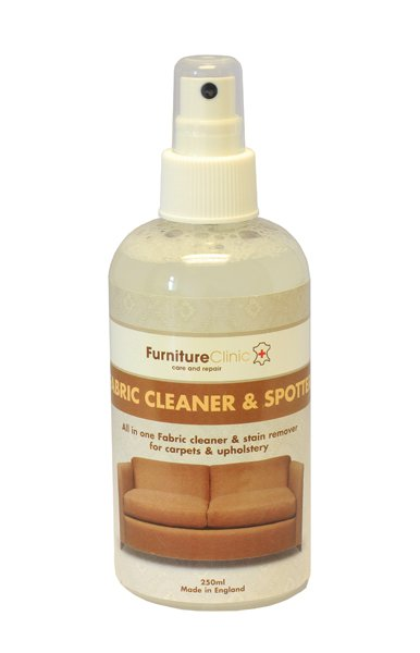 Fabric Cleaner & Spotter - 300ml