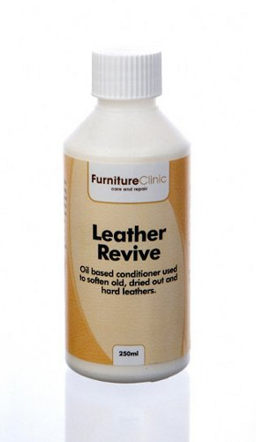 Leather Revive