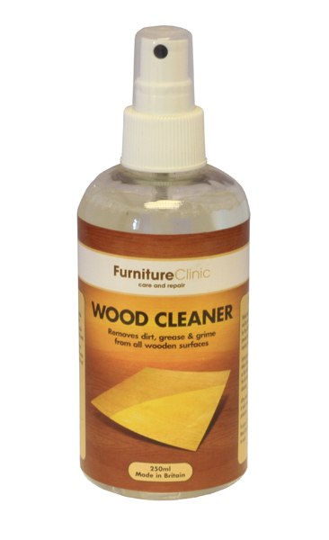 Wood Cleaner - 250ml