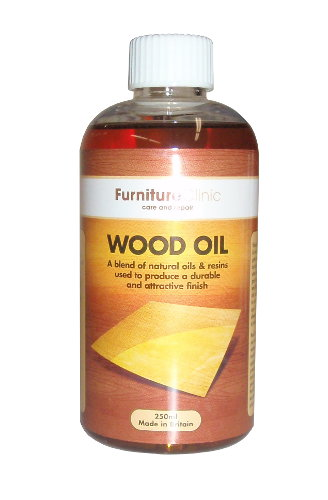 Wood Oil - 250ml