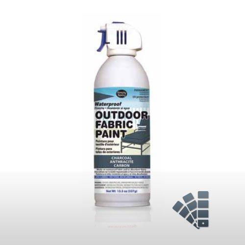 Vernice Spray Per Tessuti Impermeabilizzanti Al Carbone Veloce Ed Efficace