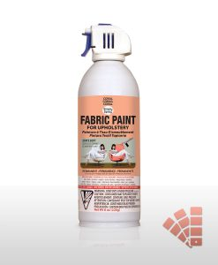 Coral Fabric Dye Spray