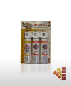 Harvest Fabric Spray Paint Multipack