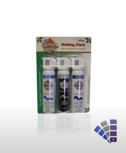 Holiday Fabric Spray Paint Multipack 2