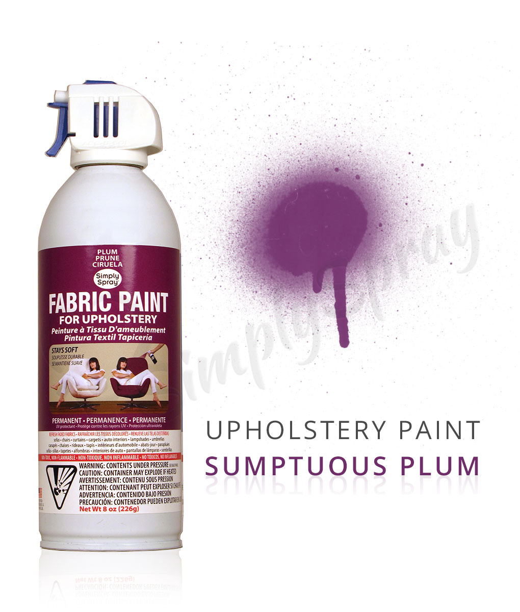 shop large fabric dye spray upholstery fabrics plum fabric paint spray. Black Bedroom Furniture Sets. Home Design Ideas