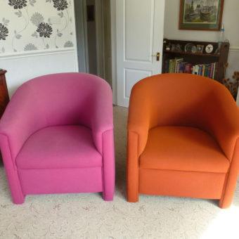 armchair-colour-change