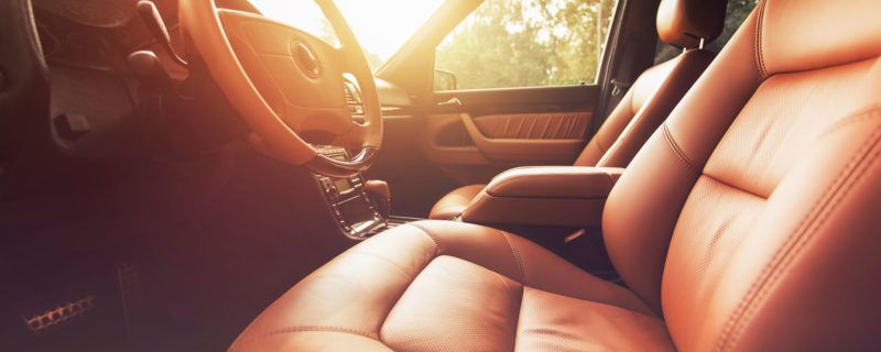 Car Interior Spray Paints